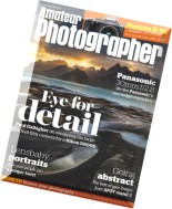 Amateur Photographer - 30 May 2015