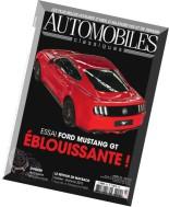 Automobiles Classiques N 251 - Juin 2015