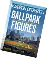 Baseball America - 22 May 2015