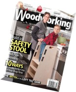Canadian Woodworking Issue 70, February-March 2011