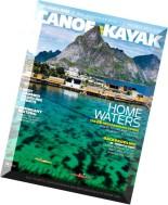 Canoe & Kayak - June 2015