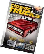 Classic Trucks - August 2015