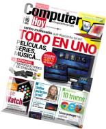Computer Hoy - Issue 434, 2015