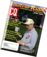 CQ Amateur Radio - 04 April 2009