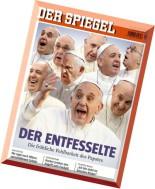 Der Spiegel 22-2015 (23.05.2015)