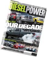 Diesel Power - July 2015