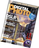 Digital Photo - June 2015