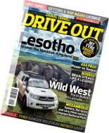 Drive Out - June 2015