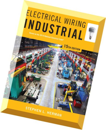 Download Electrical Wiring Industrial  15th Edition