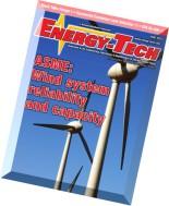 Energy-Tech Magazine - June 2015
