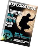 Exploration World - June 2015