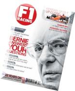 F1 Racing UK - June 2015