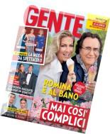 Gente Italia - 2 Giugno 2015