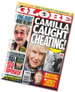 Globe - 1 June 2015