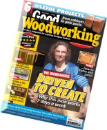 Good Woodworking - June 2015