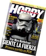 Hobby Consolas - Issue 287, 2015