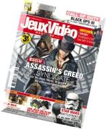 Jeux Video Magazine - Juin 2015