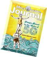 Microwave Journal 2014-05