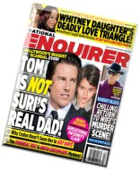 National Enquirer - 1 June 2015