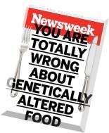 Newsweek - 29 May 2015