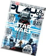 Play UK - Issue 257