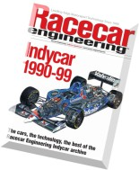 Racecar Engineering - IndyCar 1990-99