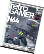 Retro Gamer - Issue 87