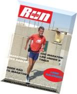 Run Denmark - Maj 2015