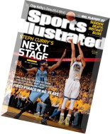 Sports Illustrated - 25 May 2015