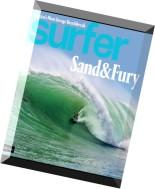 Surfer - July 2015