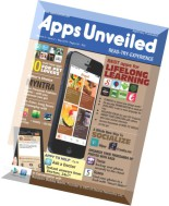 Apps Unveiled - May 2015