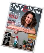 Artists & Makers - Summer 2015