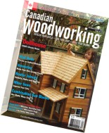 Canadian Woodworking Issue 57