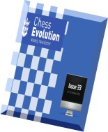 Chess Evolution Weekly Newsletter N 033, 2012-10-12