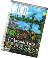 CIO Sweden - Sommaren 2015