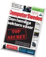 Computer Sweden - 21 Maj 2015