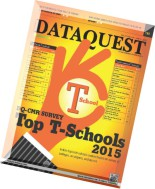 DataQuest - 31 May 2015