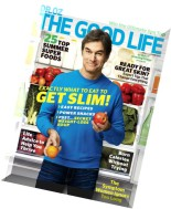 Dr. Oz The Good Life - June 2015