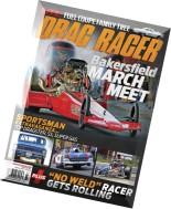 Drag Racer - July 2015