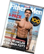 Fitness for Men - Maj-Juni 2015