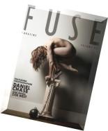 Fuse Magazine Volume 10, 2015