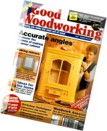 Good Woodworking Issue 2, December 1992