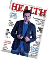 Health & Nutrition - May 2015