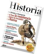 Historia de Iberia Vieja - Junio 2015