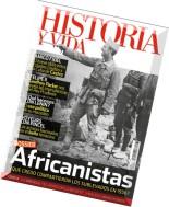 Historia y Vida - Junio 2015