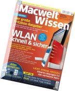 Macwelt Wissen - Juni-August 2015