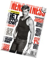 Men's Fitness USA - June 2015