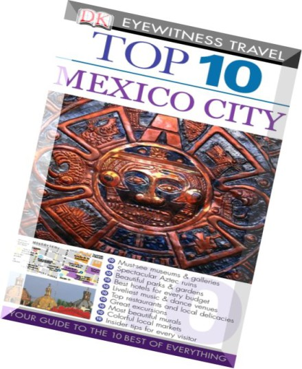 mexico travel guide pdf free
