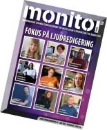 Monitor - Juni 2015