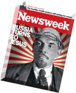 Newsweek Europe - 29 May 2015